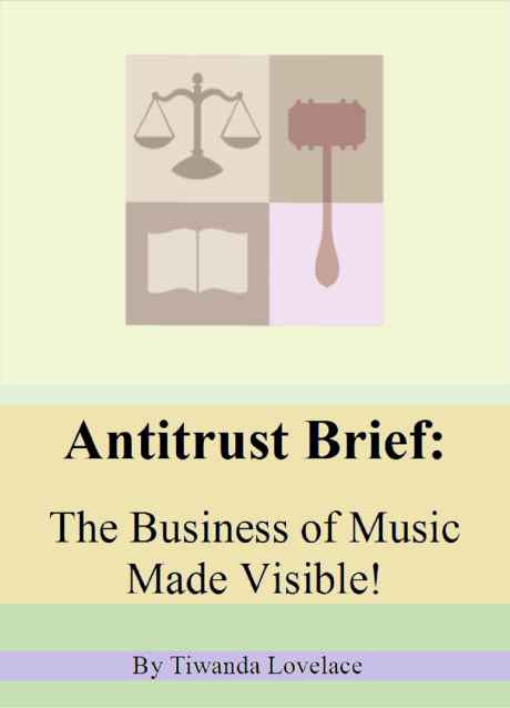 The Business of Music: Operating with Impunity?
